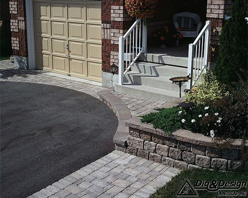 Interlock patio 4